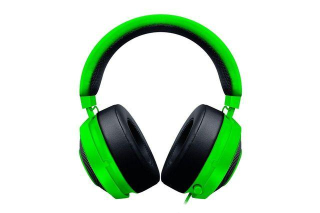 are Already available headphones Razer Kraken Pro V2 new colors
