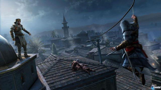 Assassin's Creed Revelations