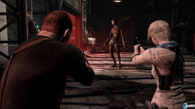 El Juego De Resident Evil 4 Para Pc