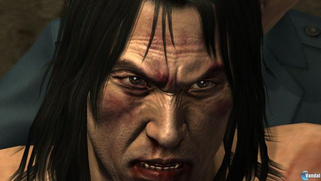 Yakuza 4