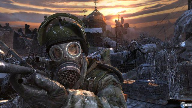 Metro 2033