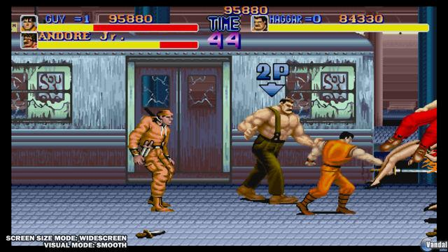Juego Street Fighter Para Pc