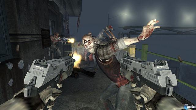 Juegos de demonios mutantes y zombies