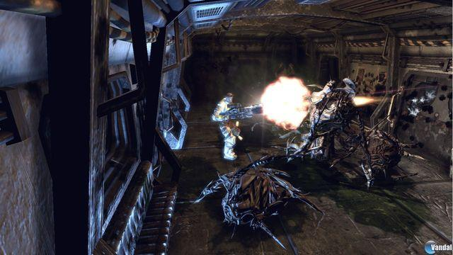 Alien Breed 2: Assault XBLA