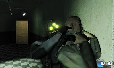 Tom Clancy�s Splinter Cell 3D