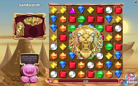 descargar juego de bejeweled 3 gratis