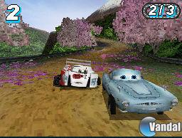 Cars 2: El Videojuego