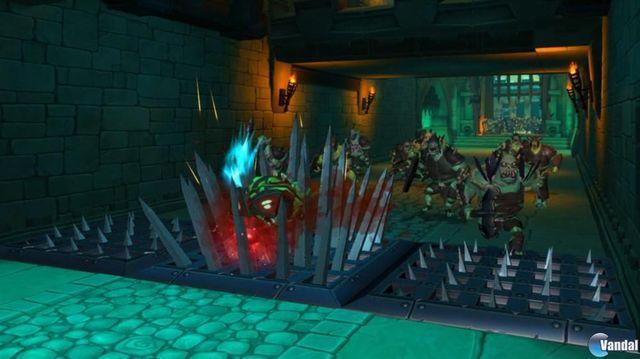 Orcs Must Die! XBLA