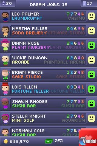 Tiny Tower - Review - iOS (¿Android?) 201172014126_5