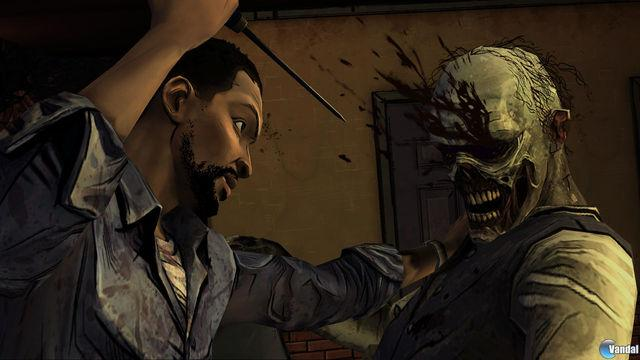 The Walking Dead: Episode 1 XBLA