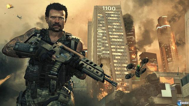 El Juego De Call Of Duty Black Ops Para Pc