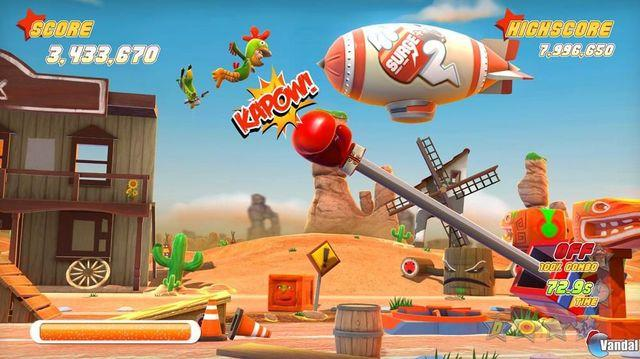 Joe Danger: Special Edition XBLA