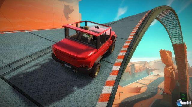 Joy Ride Turbo XBLA