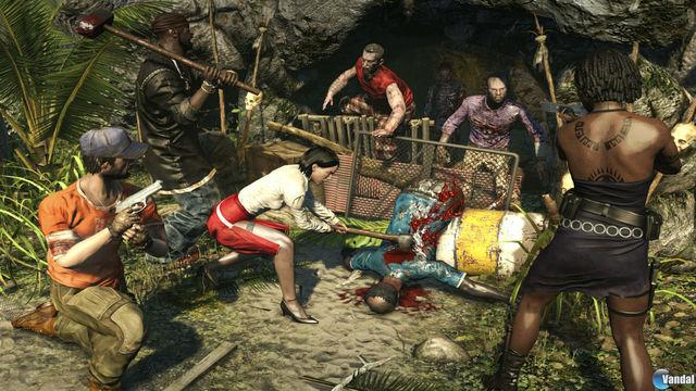 Dead Island: Riptide