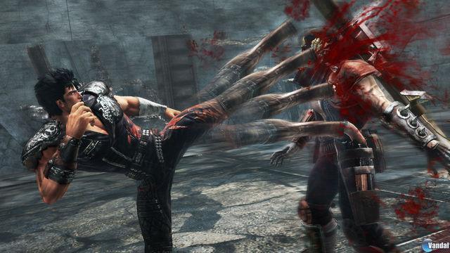 Fist of The North Star: Ken's Rage 2-http://media.vandalimg.com/640/16190/2012727164649_17.jpg