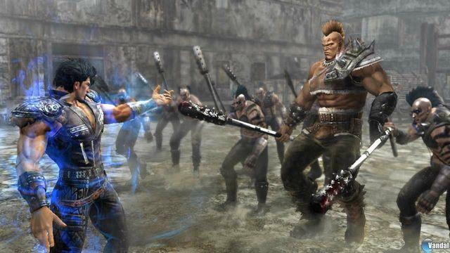 Fist of The North Star: Ken's Rage 2-http://media.vandalimg.com/640/16190/2012914151353_8.jpg