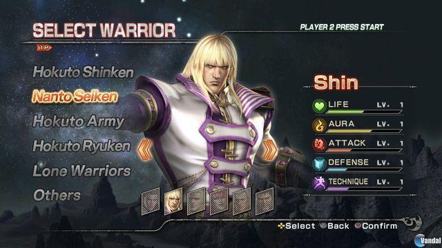 Fist of The North Star: Ken's Rage 2-http://media.vandalimg.com/640/16190/2013111155638_34.jpg
