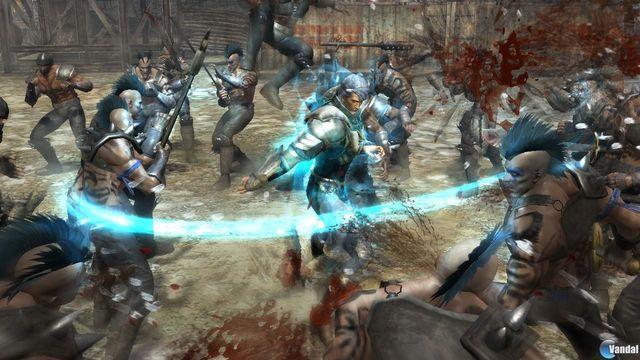 Fist of The North Star: Ken's Rage 2-http://media.vandalimg.com/640/16190/2013111155638_62.jpg