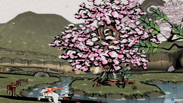 Okami HD PSN