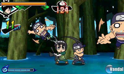 Naruto: Powerful Shippuden