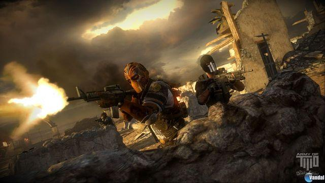 Army of Two: The Devil�s Cartel