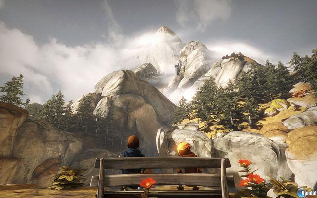 Brothers: A Tale of Two Sons PSN