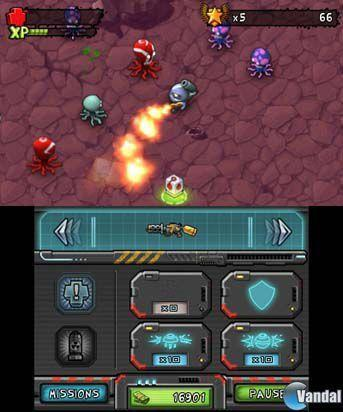 Monster Shooter eShop