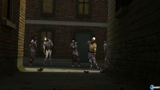 The Walking Dead: Episode 5 XBLA