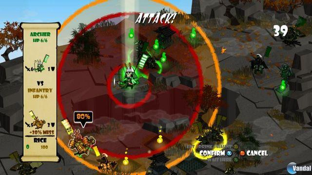 Skulls of the Shogun XBLA
