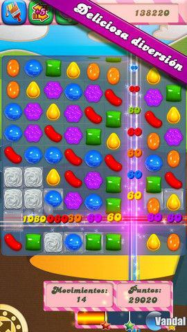 descargar gratis candy crush para pc