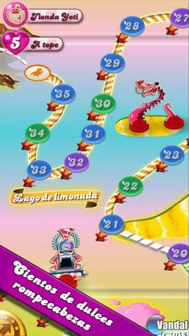 Candy Crush Juego Gratis Monitos