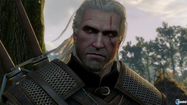 The Witcher 3 will not feature an enhanced version for the