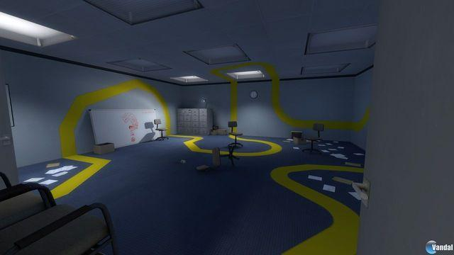 [Aporte] The Stanley Parable [Español] [MEGA] [PC]