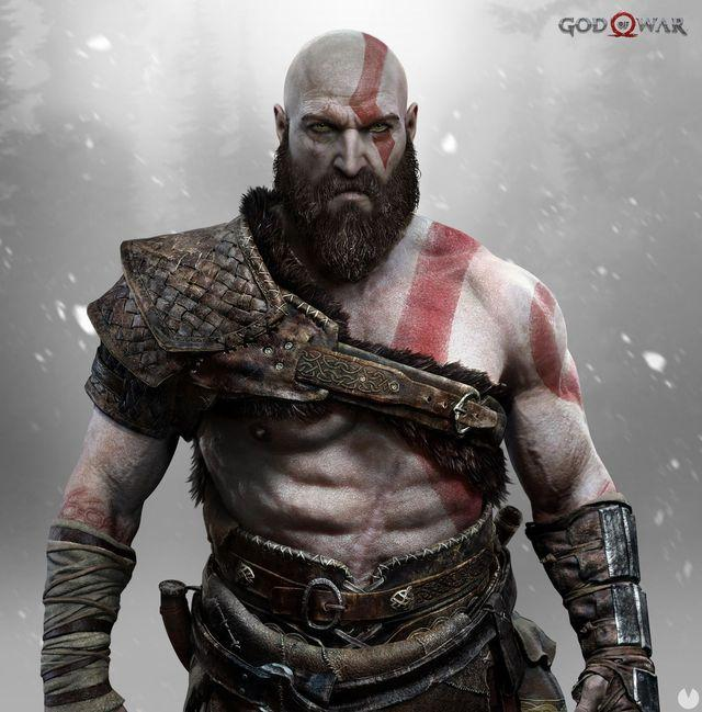 Kratos nos prepara nuevas aventuras en God of War