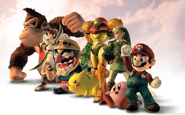 (Noticia)La otra Nintendo (I): Masahiro Sakurai