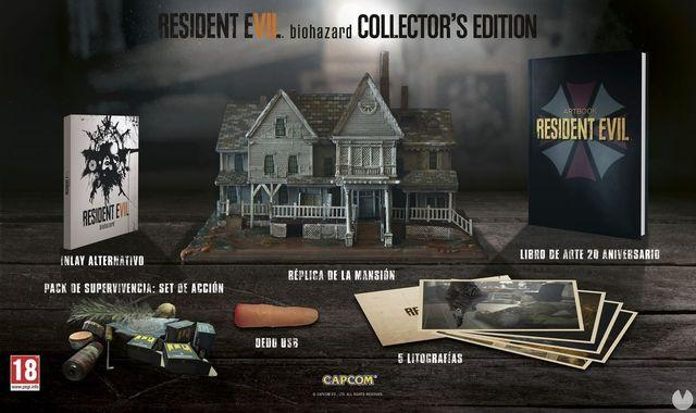 Capcom announces Collector