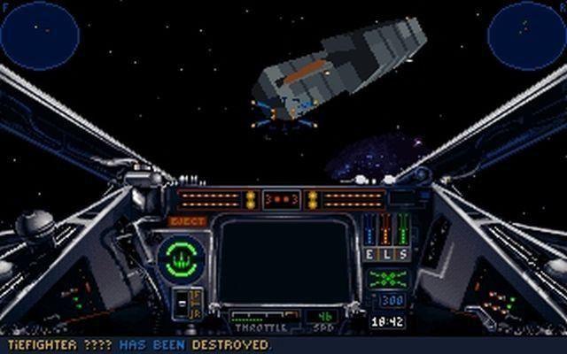 juego 10 com naves: