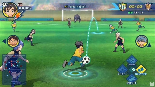 Level-5 wants to bring more of their games to the West