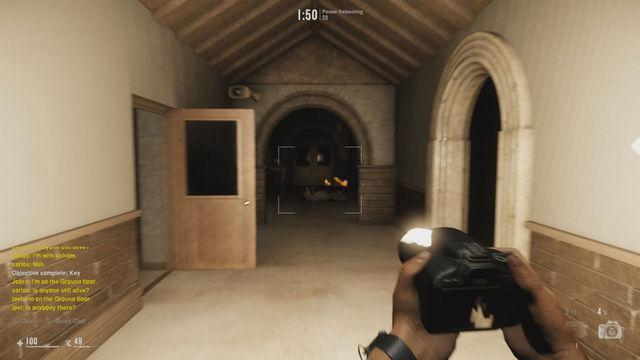 Deceit, the first game with CryEngine 5, debuts on Halloween