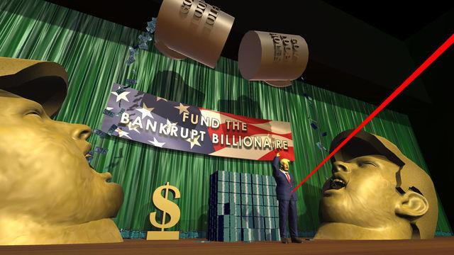 So is Mr. President!, a game for the PC in which we are ...