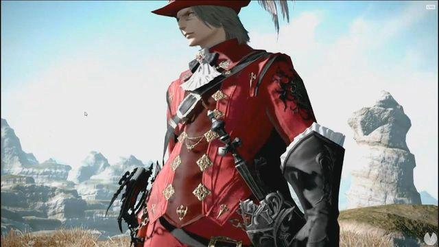 Square Enix wants to bring Final Fantasy XIV to Switch and Xbox One