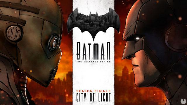 The final chapter of Batman: The Telltale Series will arrive on the 13th of December