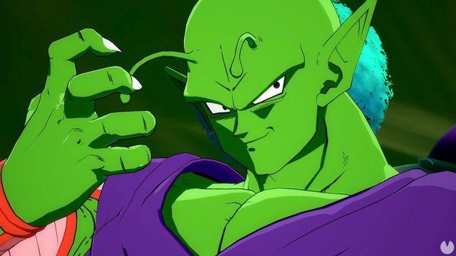 Play live Dragon Ball FighterZ
