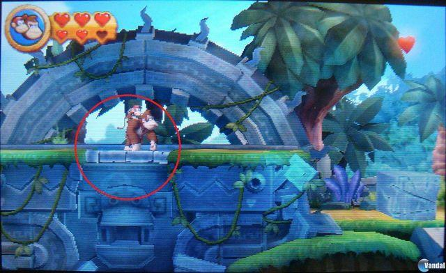 [Guía Completa] Donkey Kong Country Returns 3D 2013619165027_10