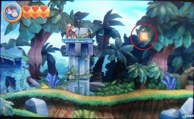 [Guía Completa] Donkey Kong Country Returns 3D 2013619165027_11