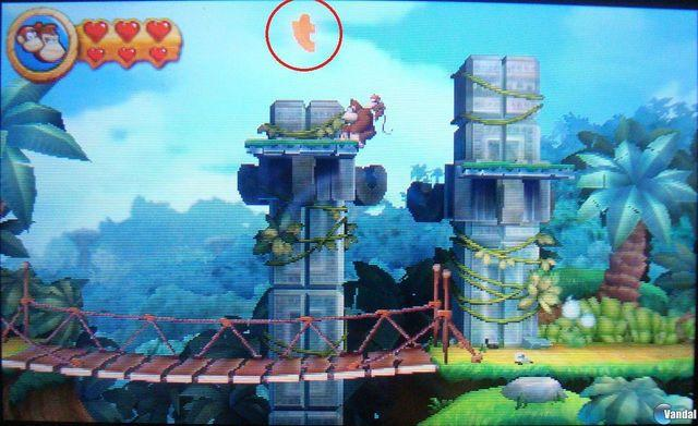 [Guía Completa] Donkey Kong Country Returns 3D 2013619165027_12