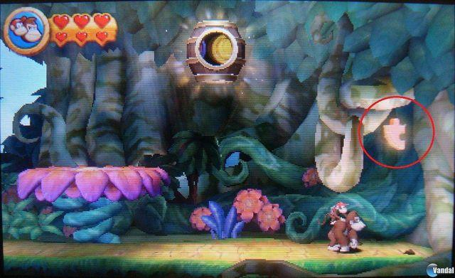 [Guía Completa] Donkey Kong Country Returns 3D 2013619165027_13