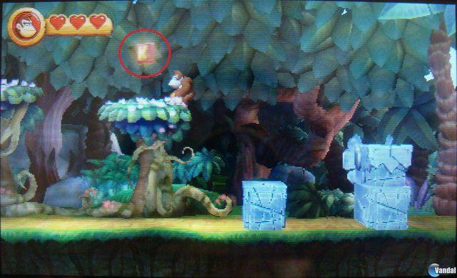 [Guía Completa] Donkey Kong Country Returns 3D 2013619165027_2