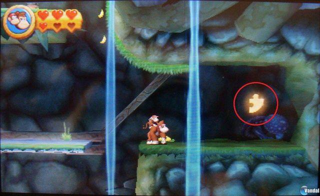 [Guía Completa] Donkey Kong Country Returns 3D 2013619165328_8