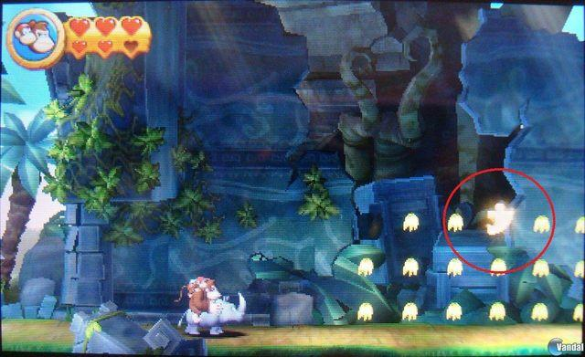 [Guía Completa] Donkey Kong Country Returns 3D 2013619165758_9